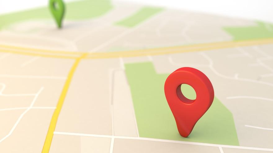 Γεωκωδικοποίηση διευθύνσεων σε google maps – Geocoding