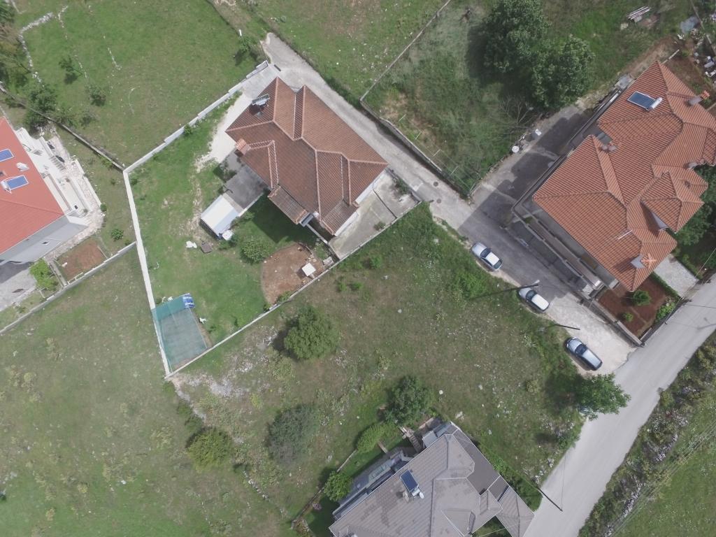 αεροφωτογραφια drone κατω μαρμαρα ιωαννινα